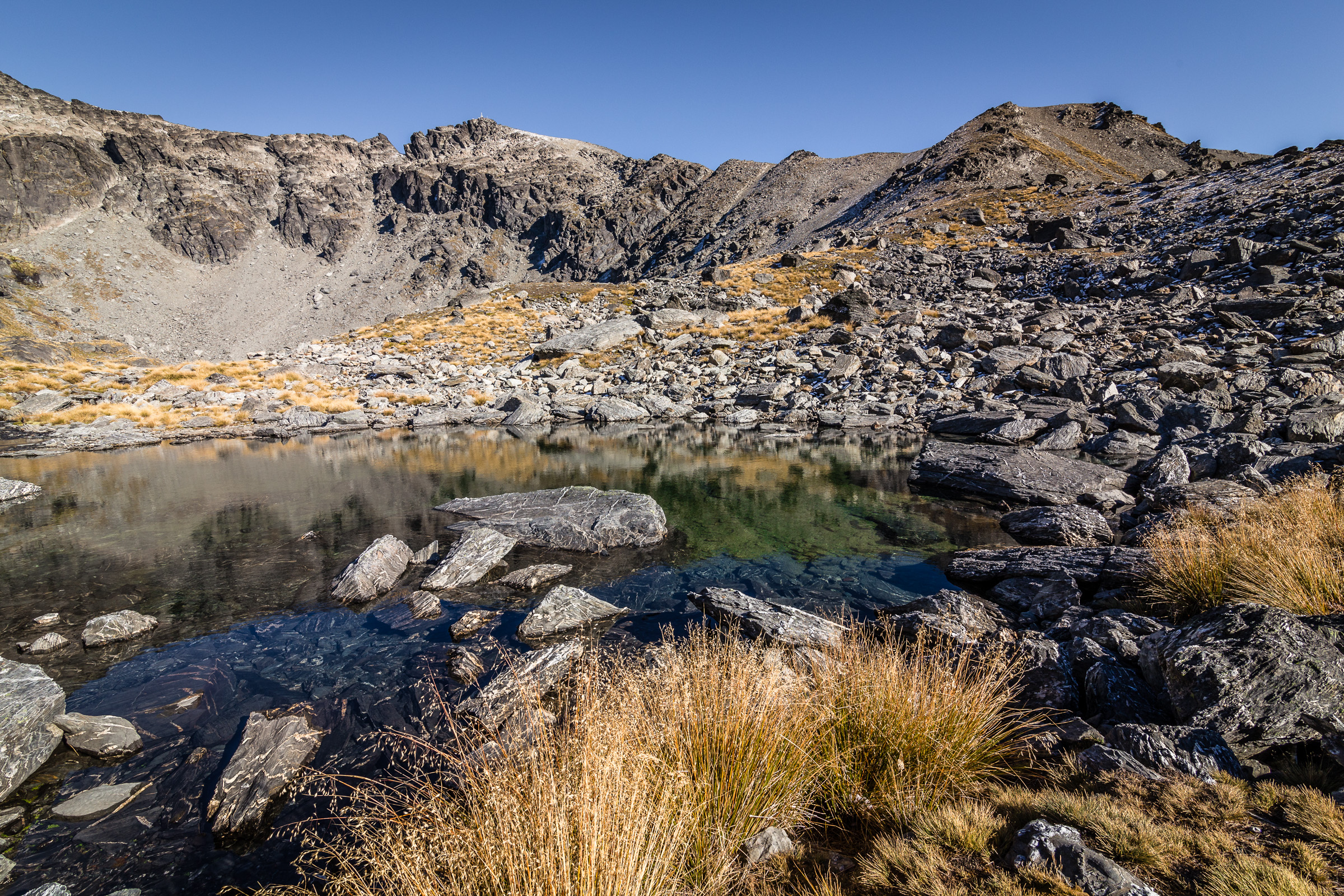 Adventures in South Island of New Zealand