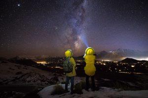 astrophotography queenstown