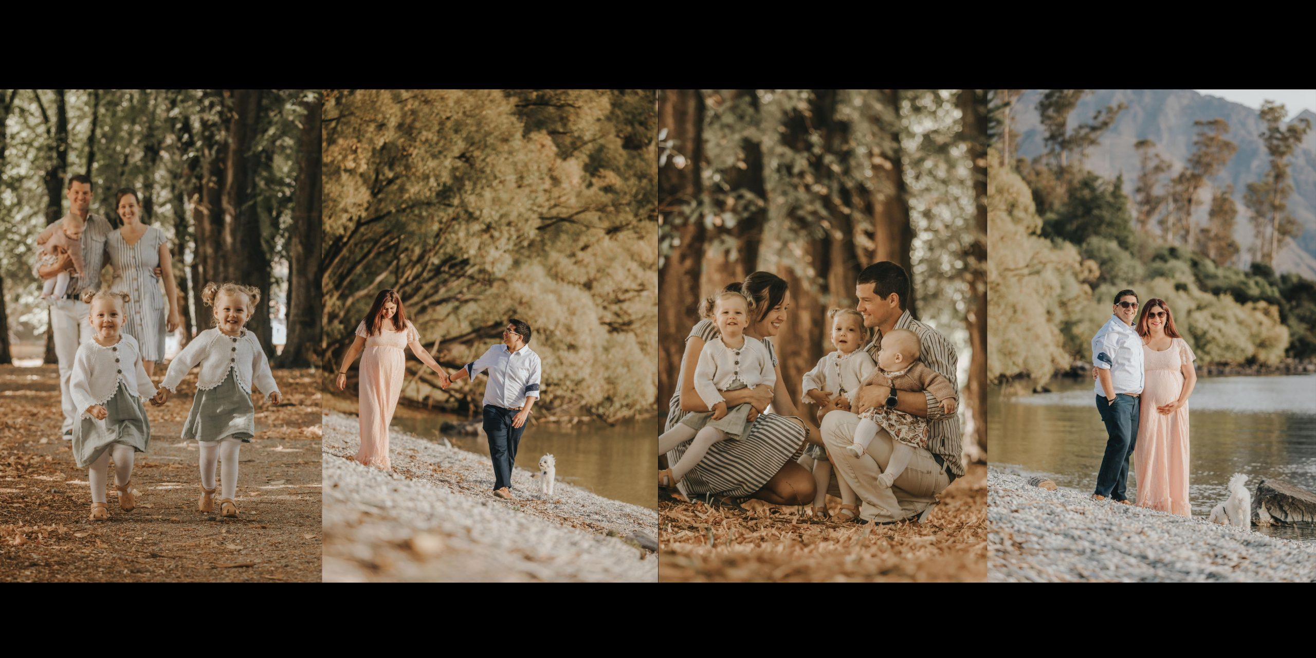 family photography Queenstown